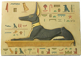 Pharaoh Hound Club Awards